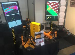 InfraTech2015-GeoDredge